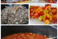 Best Crockpot Spaghetti Sauce Recipe