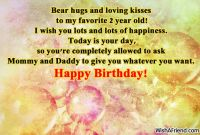 2 Year Old Birthday Quotes Best Of 2 Year Old Birthday Quotes Happy Quotesgram