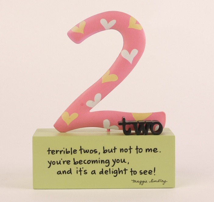 2 Year Old Birthday Quotes  Oh two Reminds me that I need to read Your Two Year Old