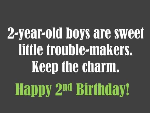 2 Year Old Birthday Quotes  2 Year Old Birthday Quotes QuotesGram