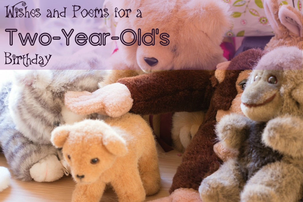 2 Year Old Birthday Quotes  Second Birthday Wishes Messages and Poems