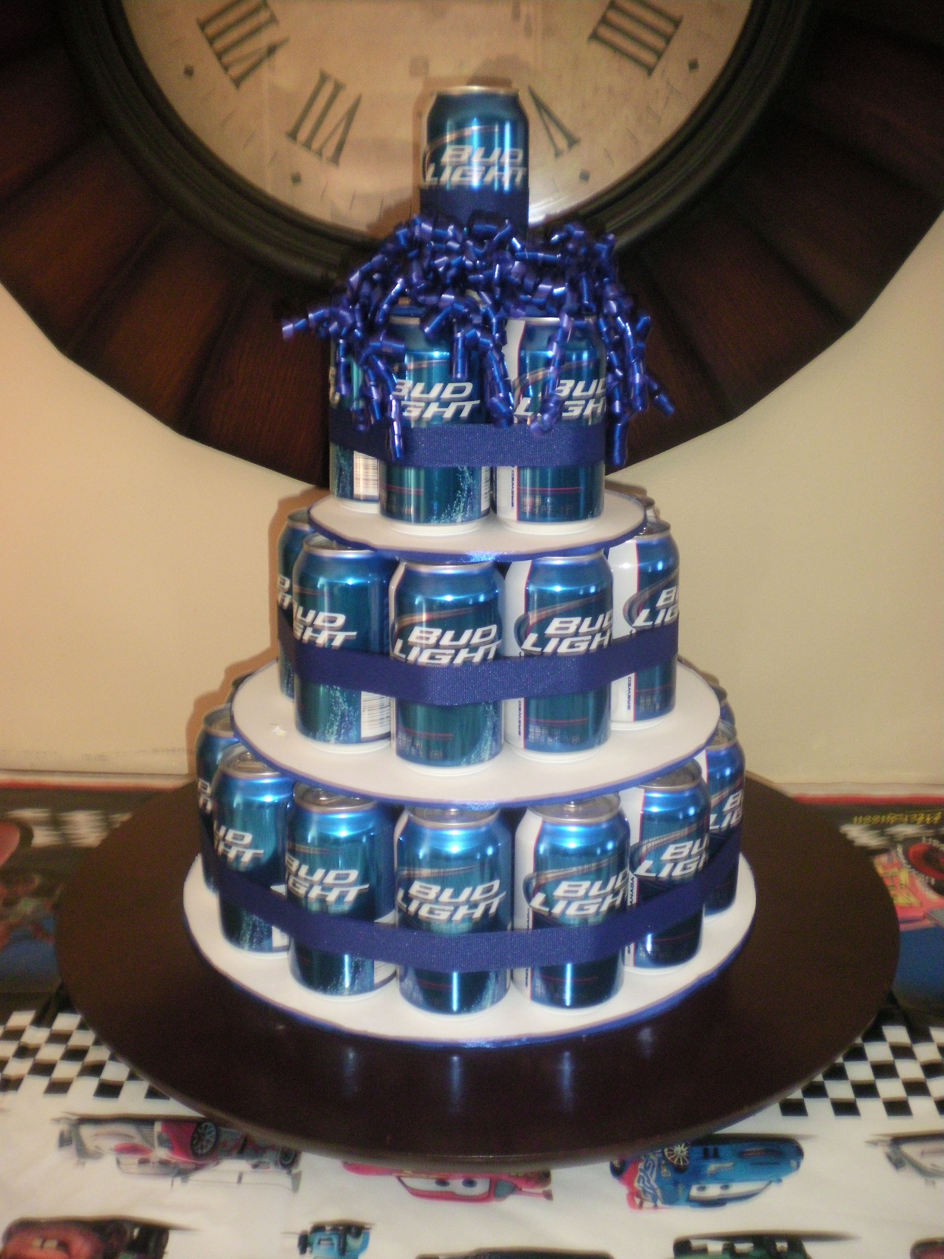 29Th Birthday Party Ideas  29 beers for my son s 29th Birthday Neat