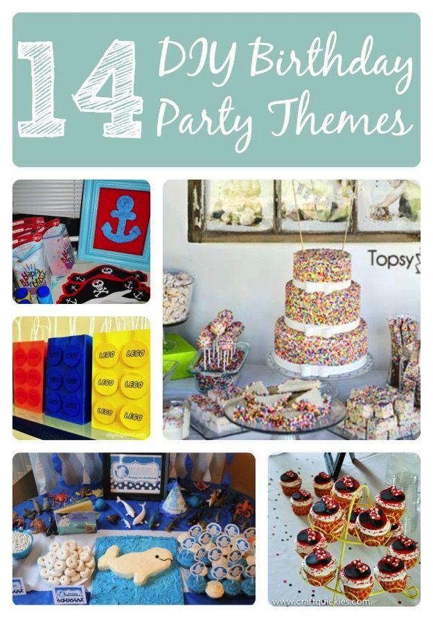 29Th Birthday Party Ideas  Best 25 29th birthday parties ideas on Pinterest