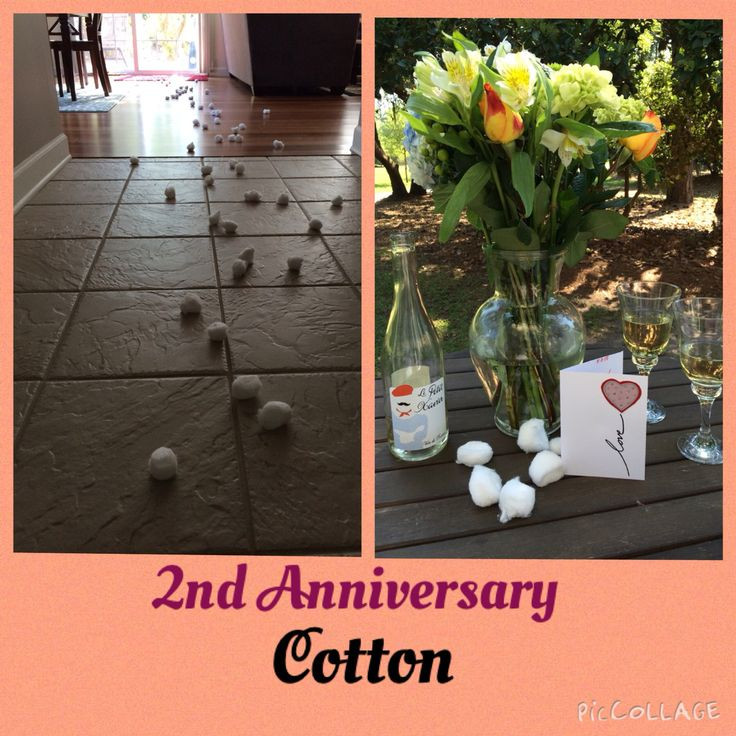 2Nd Wedding Anniversary Gift Ideas For Her  Best 20 Second Anniversary Gift ideas on Pinterest