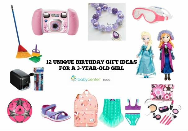 3 Year Old Birthday Gift Ideas  12 amazing birthday t ideas for your 3 year old girl