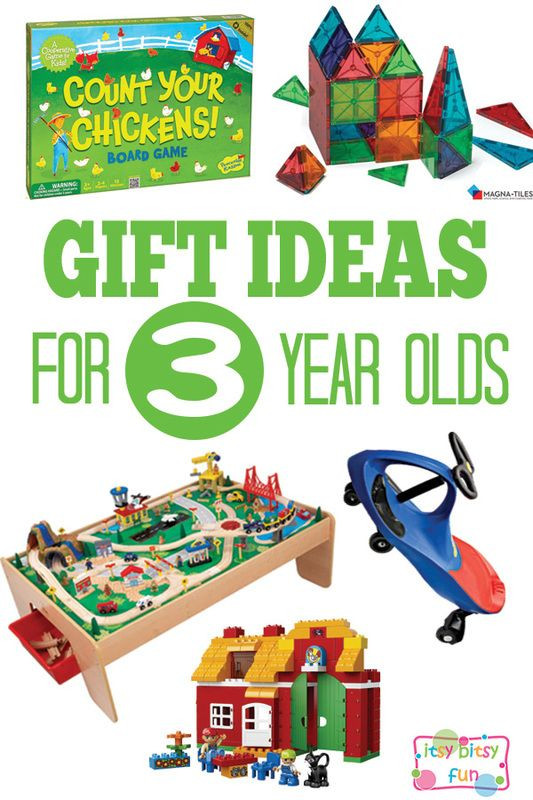 3 Year Old Birthday Gift Ideas  38 best images about Christmas Gifts Ideas 2016 on