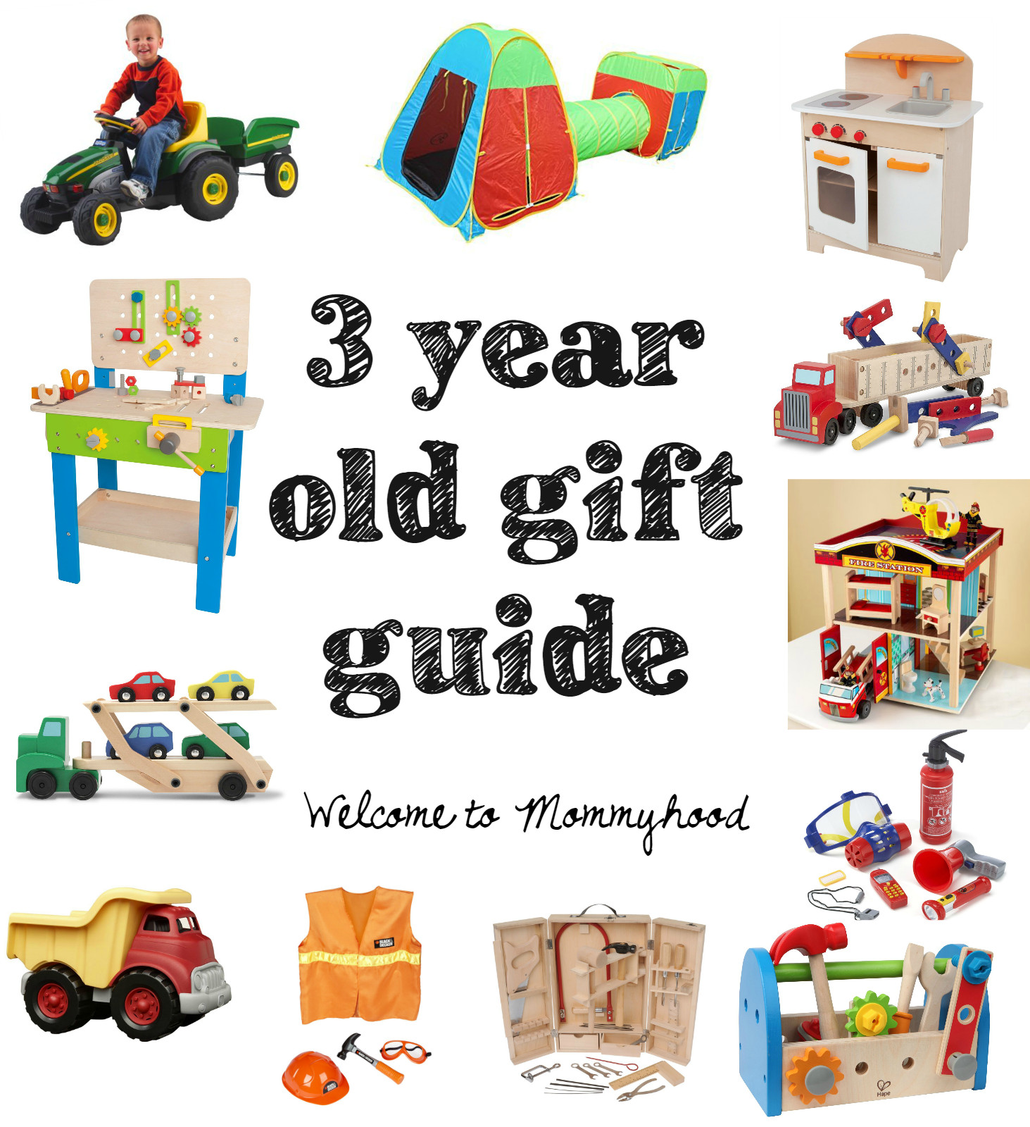 3 Year Old Birthday Gift Ideas  Birthday t ideas for a 3 year old Wel e to Mommyhood