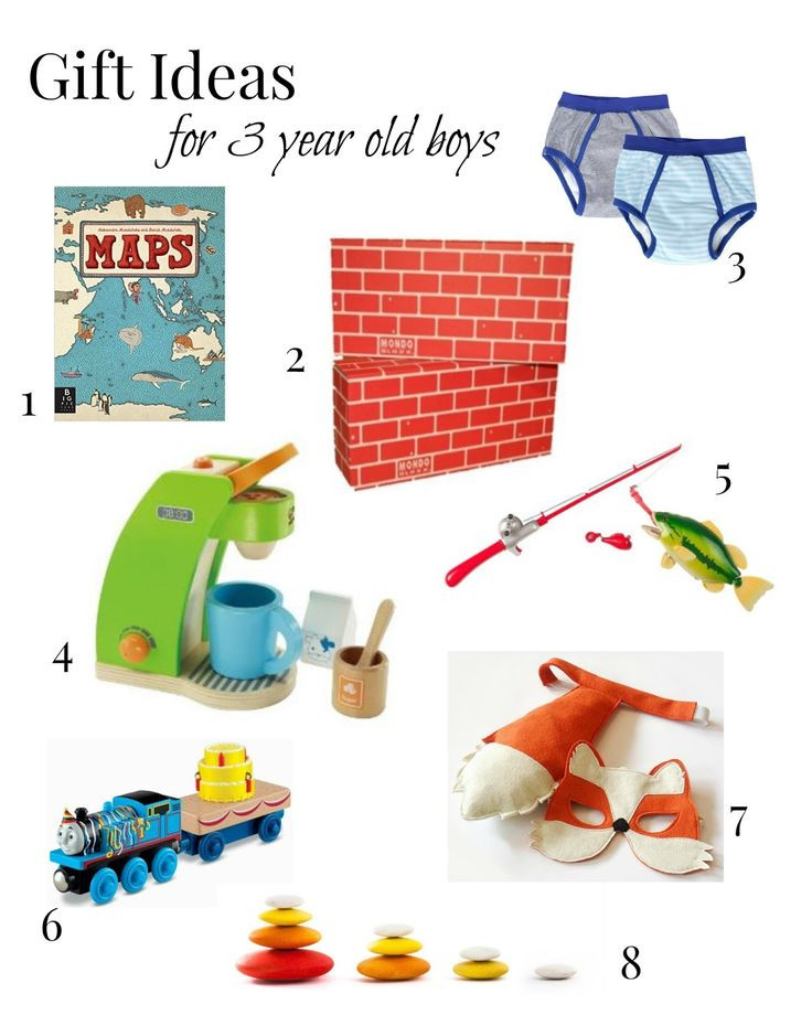 3 Year Old Birthday Gift Ideas  Friday Favorites Gift Ideas For 3 Year Old Boys on