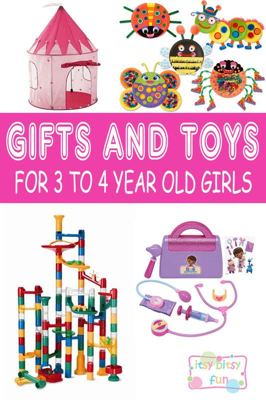 3 Year Old Birthday Gift Ideas  Best Gifts for 3 Year Old Girls in 2017