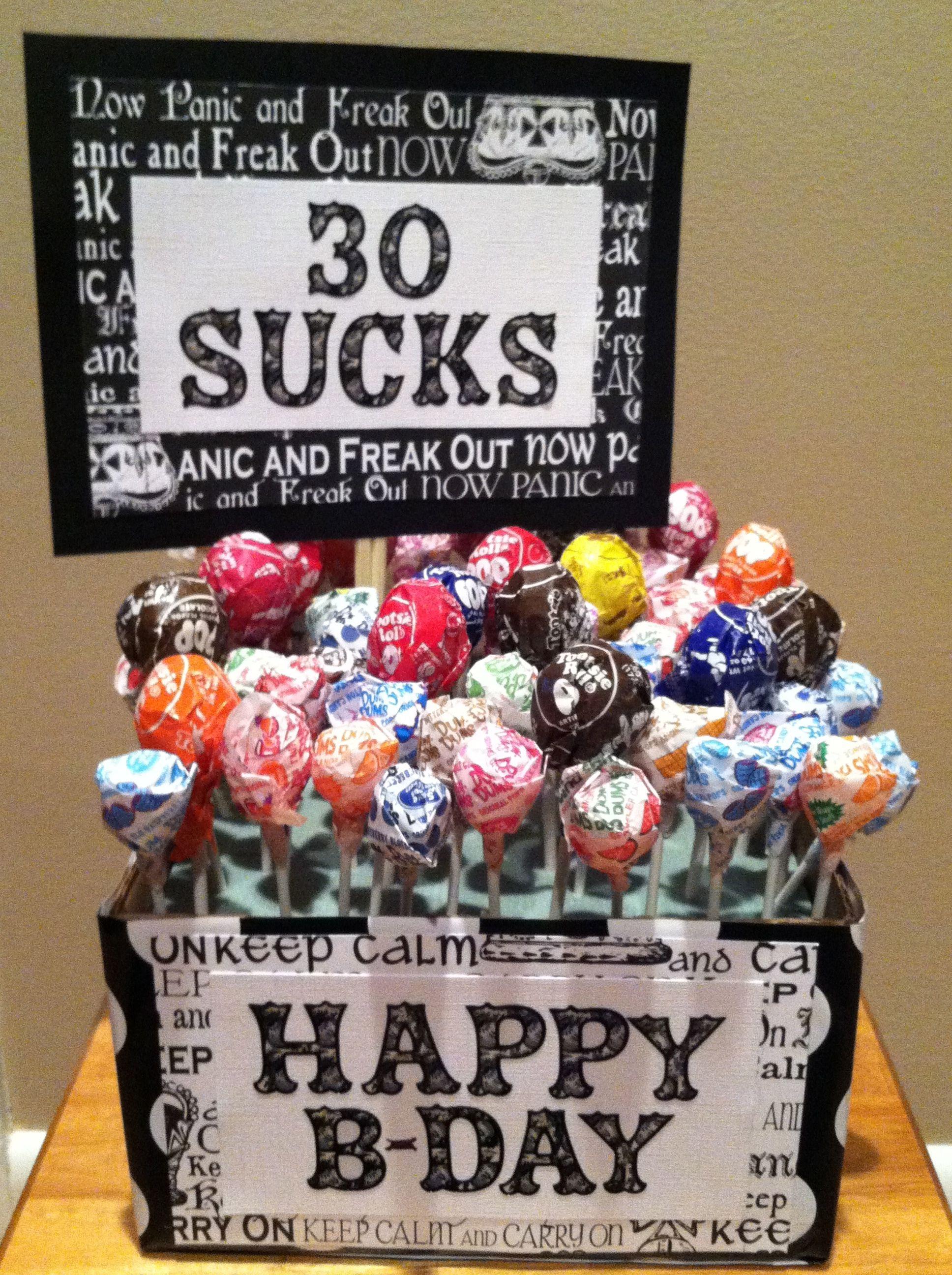 30Th Birthday Gift Ideas  30th Birthday Gift Ideas