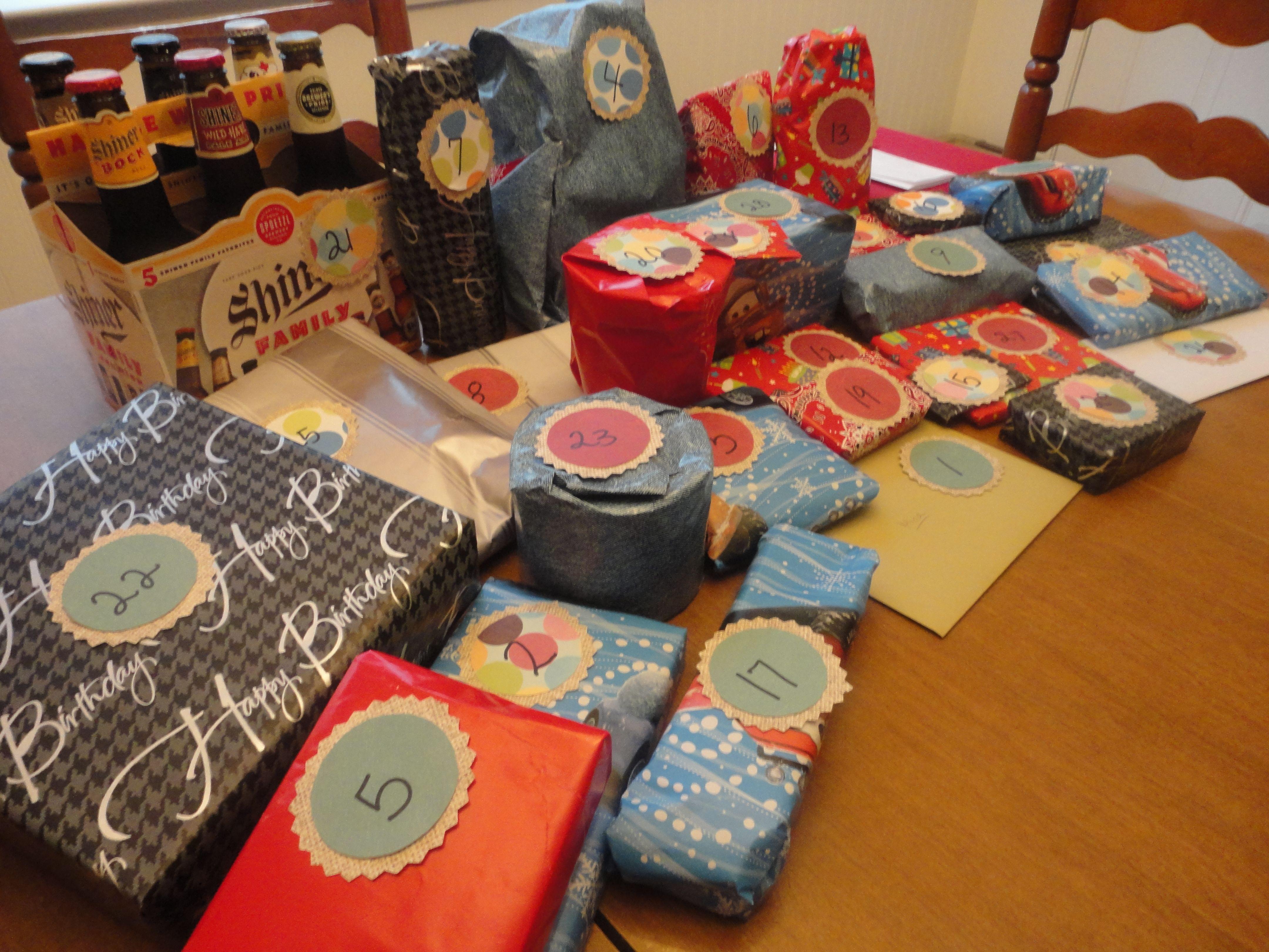 30Th Birthday Gift Ideas  30 ts for 30th birthday … An Un mon Love