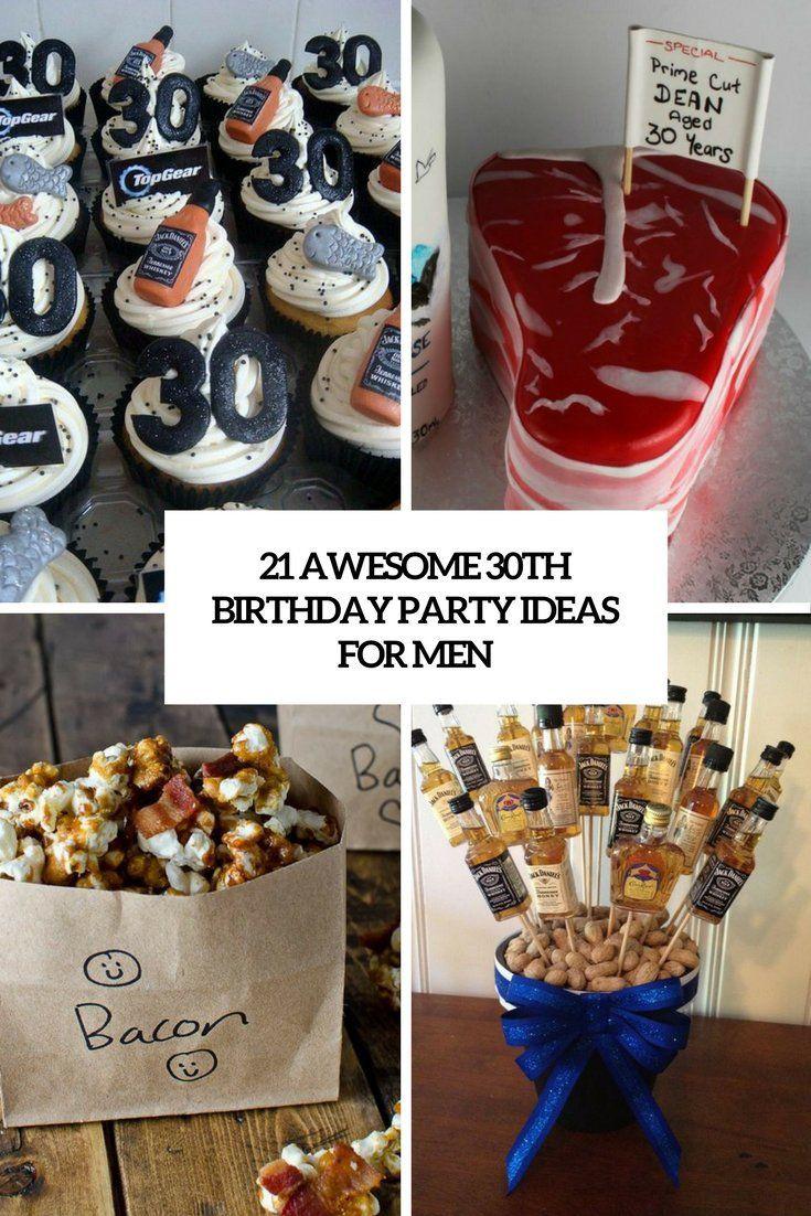 30Th Birthday Gift Ideas  25 best Ideas For 30th Birthday on Pinterest