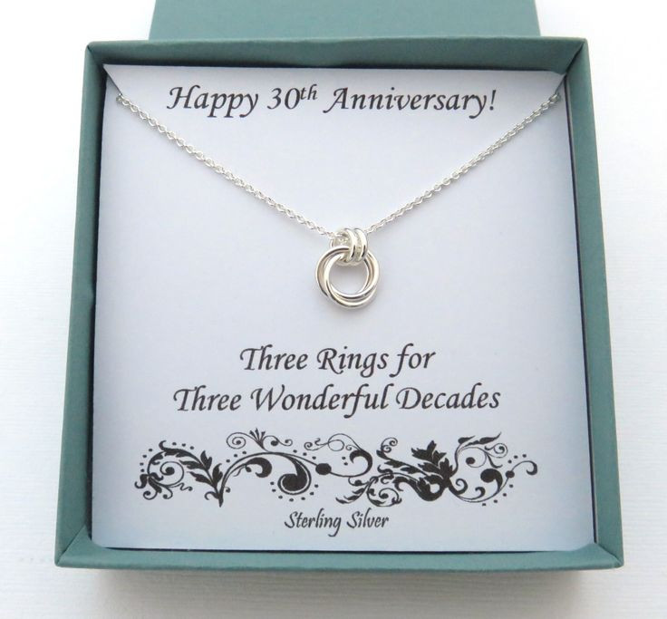 30Th Wedding Anniversary Gift Ideas For Parents  1000 ideas about 30th Anniversary Gifts on Pinterest