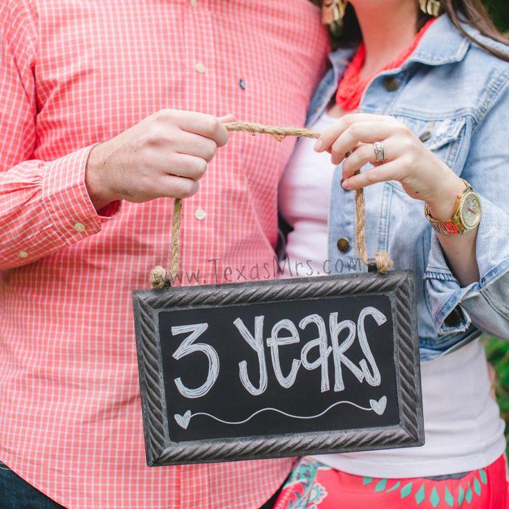 3Rd Wedding Anniversary Gift Ideas  17 Best ideas about 3rd Wedding Anniversary on Pinterest