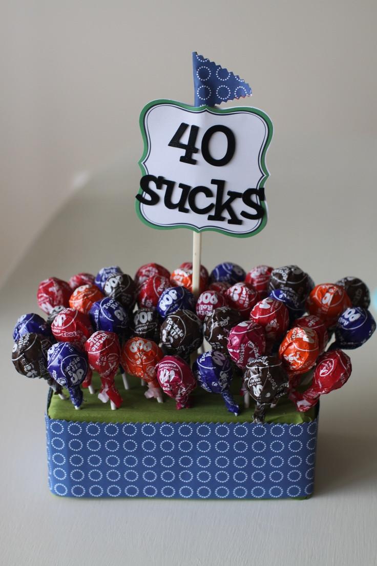 40 Birthday Gift Ideas  25 best ideas about 40th Birthday Presents on Pinterest