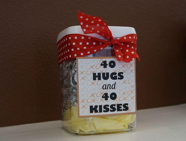 40 Birthday Gift Ideas  Best 25 40th birthday ts ideas on Pinterest
