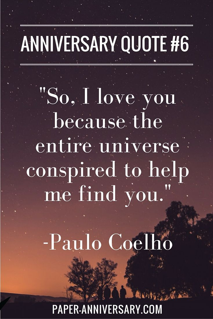6 Year Anniversary Quotes  23 best images about Anniversary Quotes & Poems on Pinterest