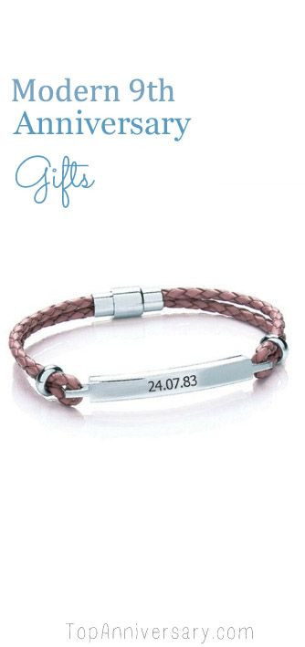 9Th Anniversary Gift Ideas For Her  30 best images about 9th Anniversary Gifts on Pinterest