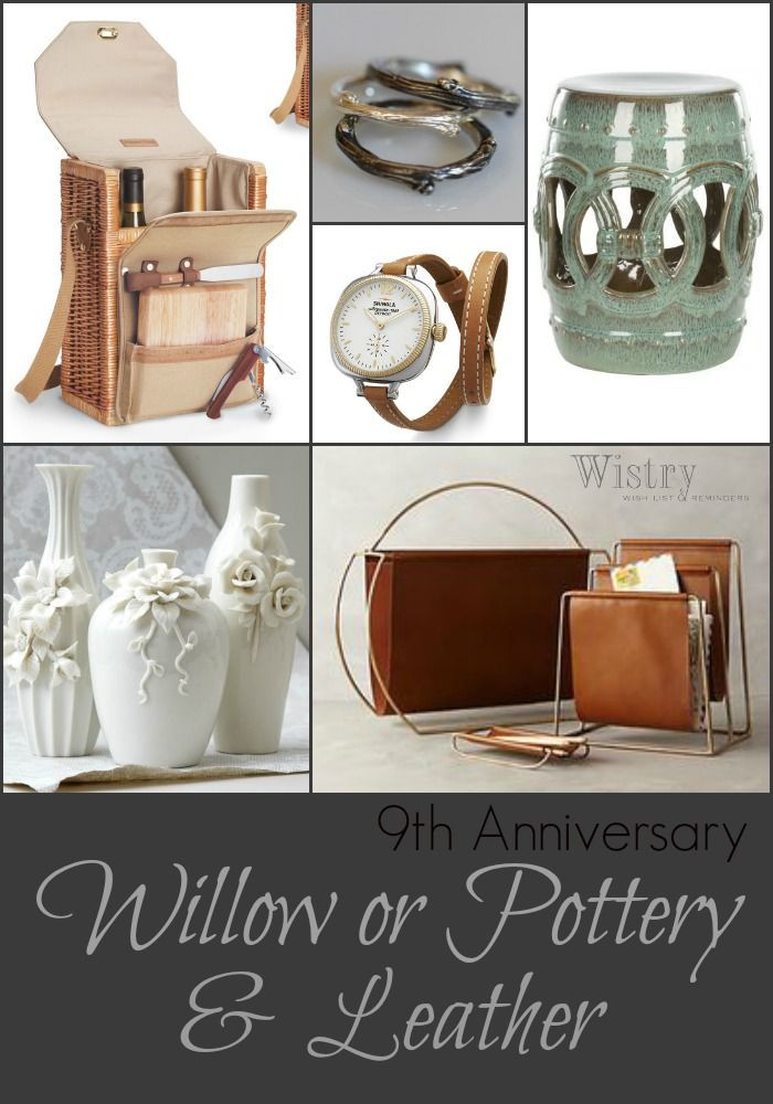 9Th Anniversary Gift Ideas For Her  25 Best Ideas about Leather Anniversary Gift on Pinterest