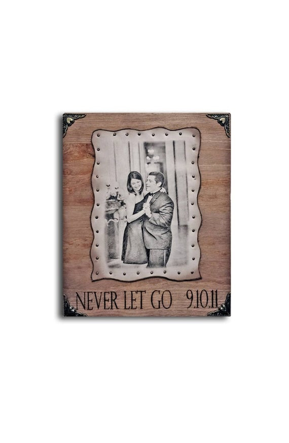 9Th Anniversary Gift Ideas For Her  9 Year Anniversary Gift Ideas 9th Wedding by Leatherport
