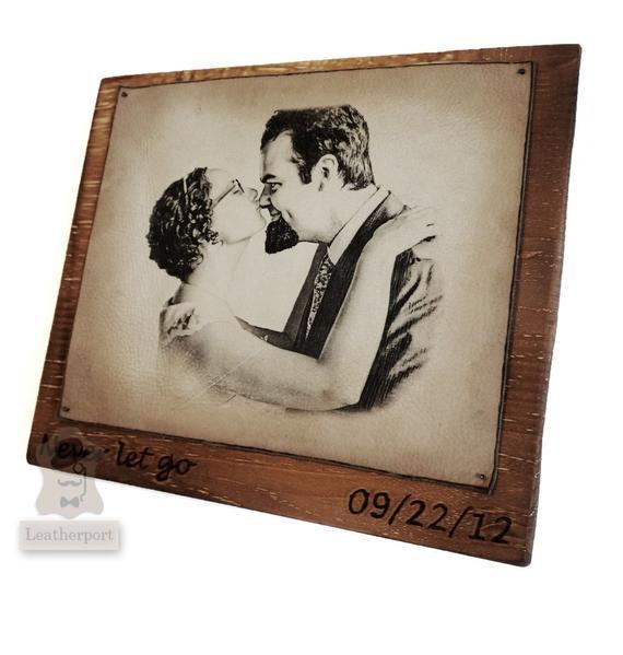 9Th Wedding Anniversary Gift Ideas  9 Year Anniversary Gift Ideas 9th Wedding by Leatherport