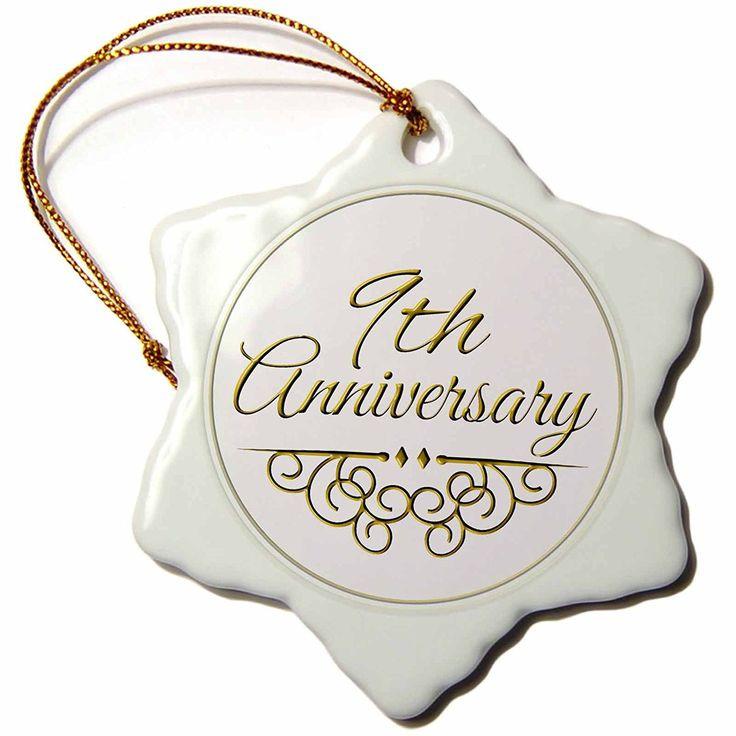 9Th Wedding Anniversary Gift Ideas  9th Wedding Anniversary Gift