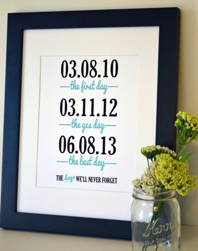 9Th Wedding Anniversary Gift Ideas  Best 20 9th Wedding Anniversary ideas on Pinterest