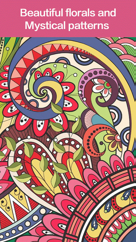 Adult Coloring Book Download  Adult Coloring Book Premium APK Free Android App