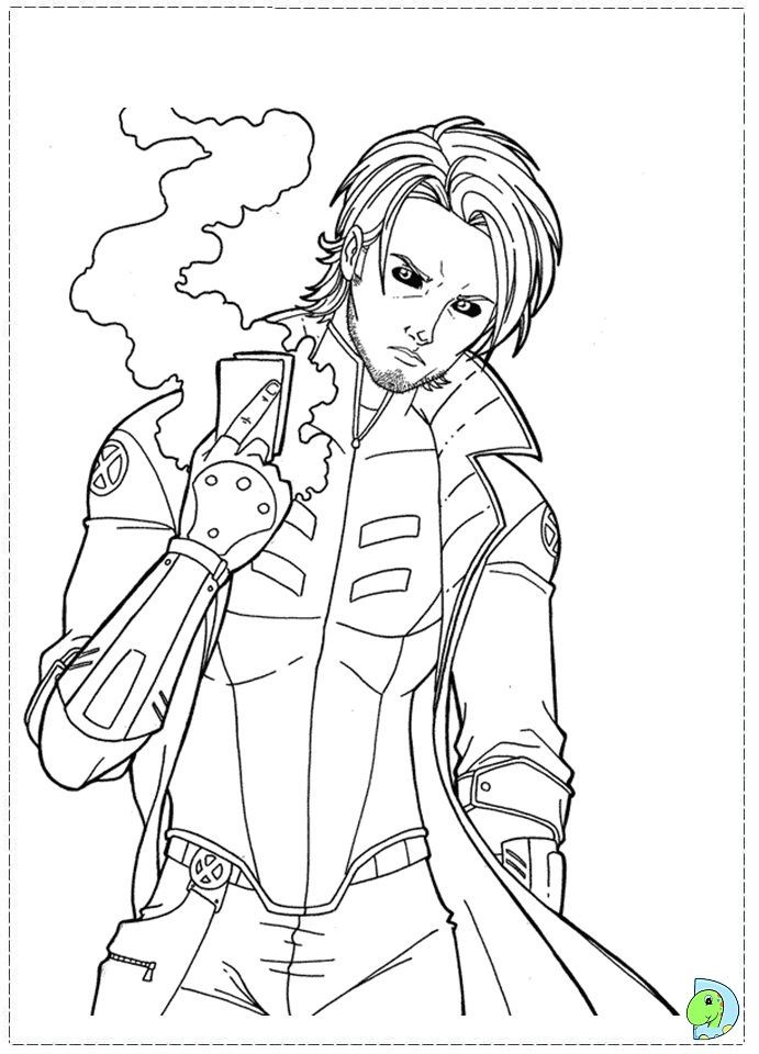 Adult Superhero Coloring Book  77 best images about Superhero Color Pages on Pinterest
