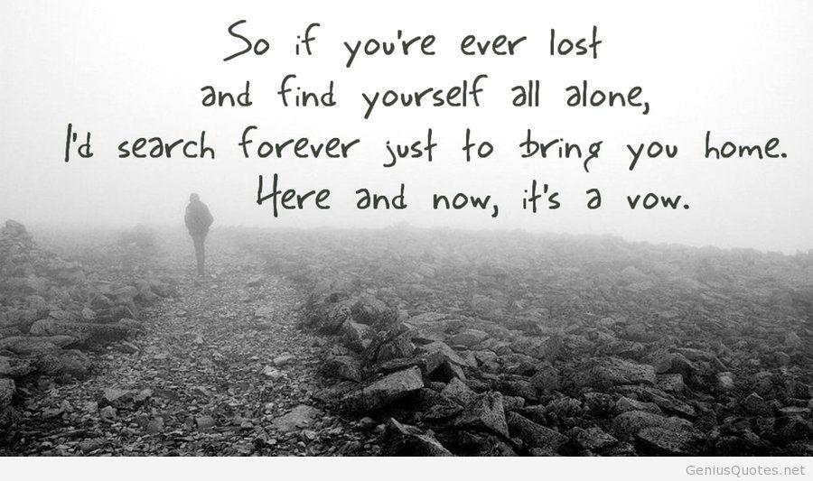 Alone Quotes Sad  Alone Sad Quotes QuotesGram