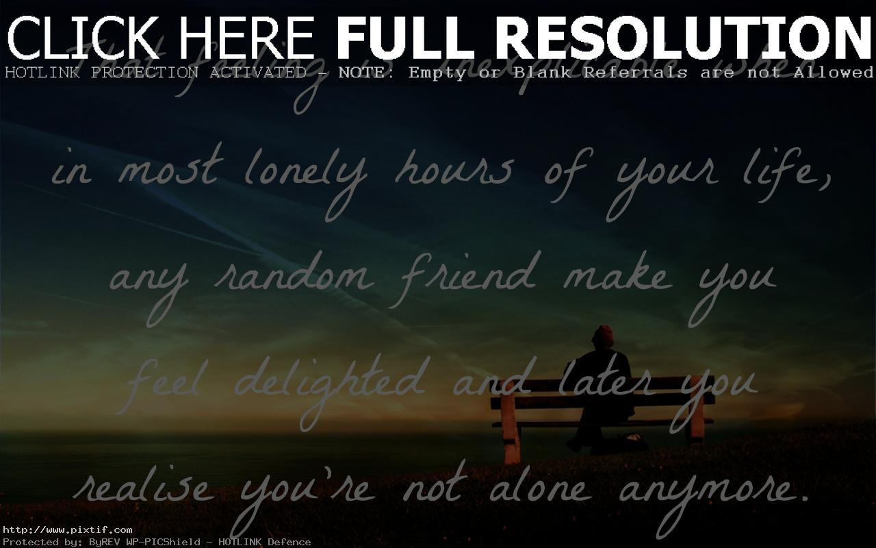 Alone Quotes Sad  Sad Quotes About Being Alone QuotesGram