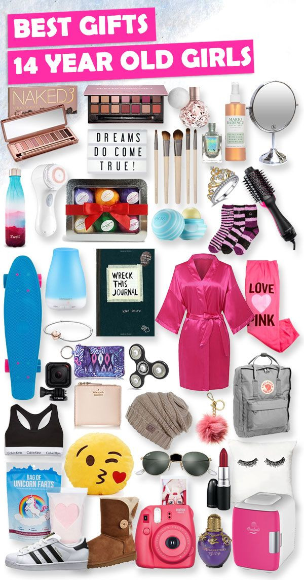Amazing Gift Ideas For Girlfriend  Gifts for 14 Year Old Girls