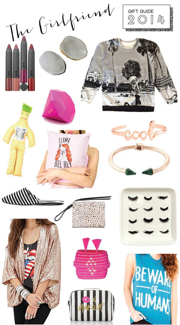 Amazing Gift Ideas For Girlfriend  1000 ideas about Gifts For Your Girlfriend on Pinterest