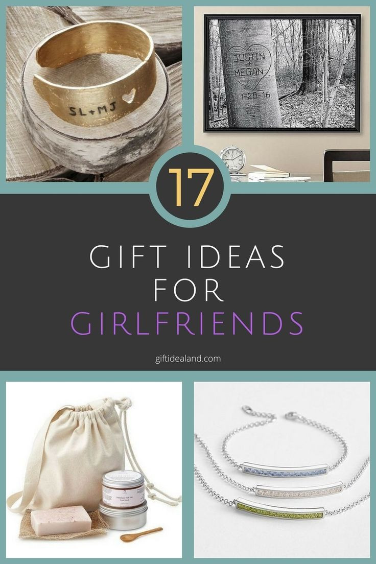 Amazing Gift Ideas For Girlfriend  Best 25 Creative ts for girlfriend ideas on Pinterest