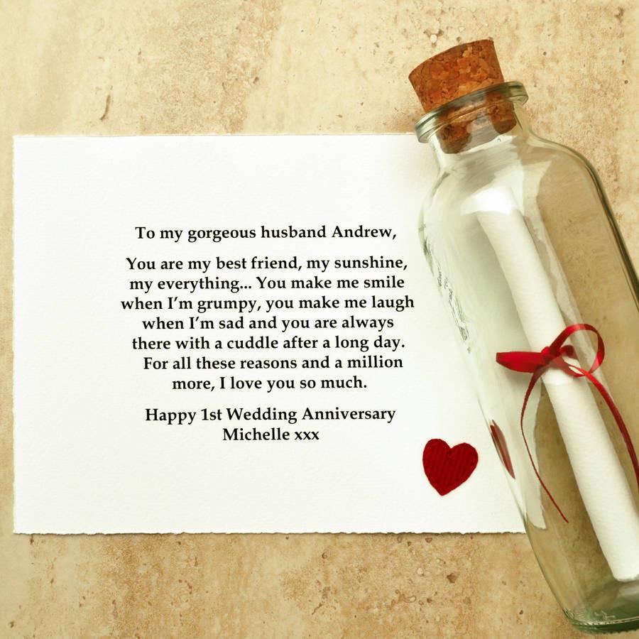 Anniversary Gift Ideas For Friends  best friend wedding anniversary t by jenny arnott
