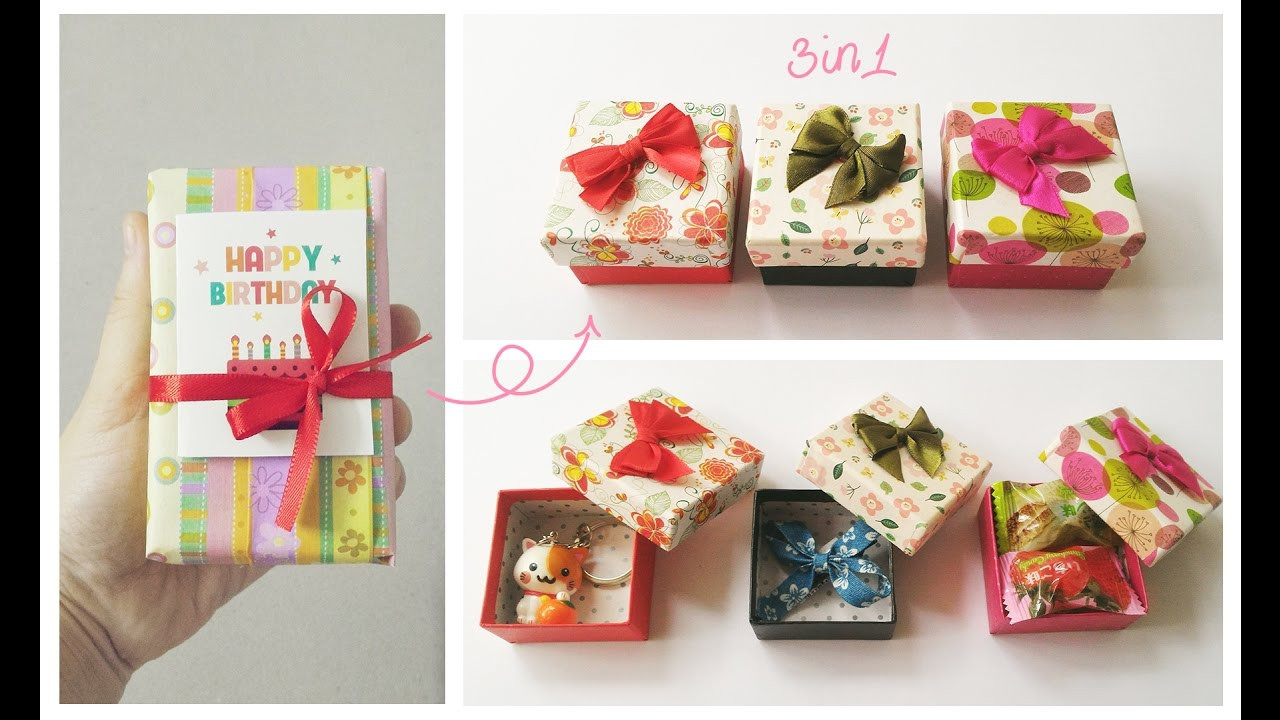 Anniversary Gift Ideas For Friends  Birthday Gift Ideas For Friend cute easy