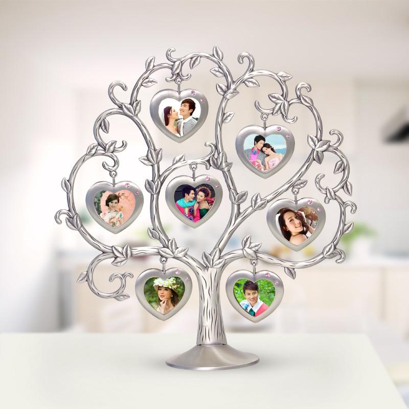 Anniversary Gift Ideas For Friends  Wedding Anniversary Frame High Quality European