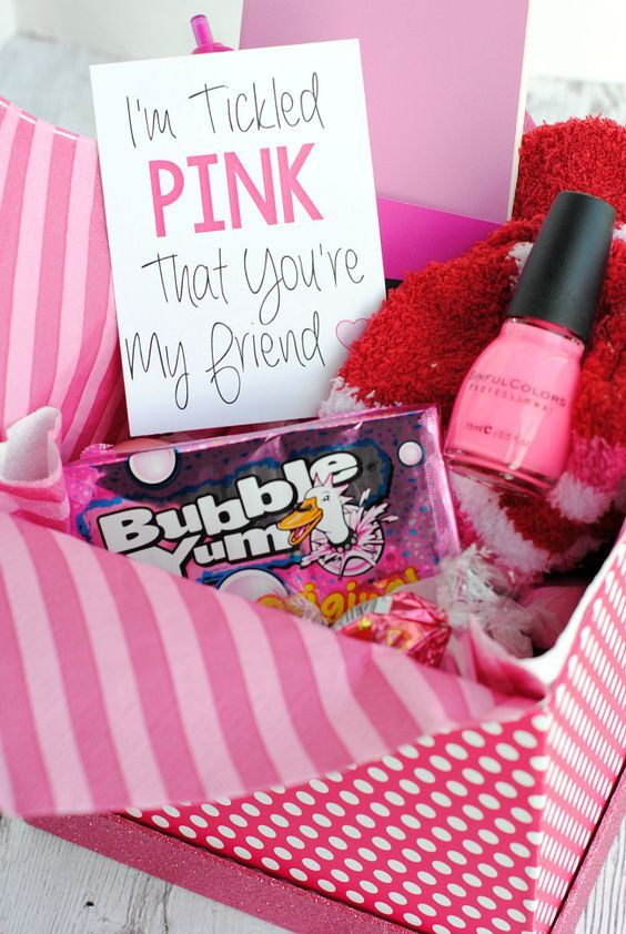 Anniversary Gift Ideas For Friends  1000 ideas about Friend Birthday Gifts on Pinterest