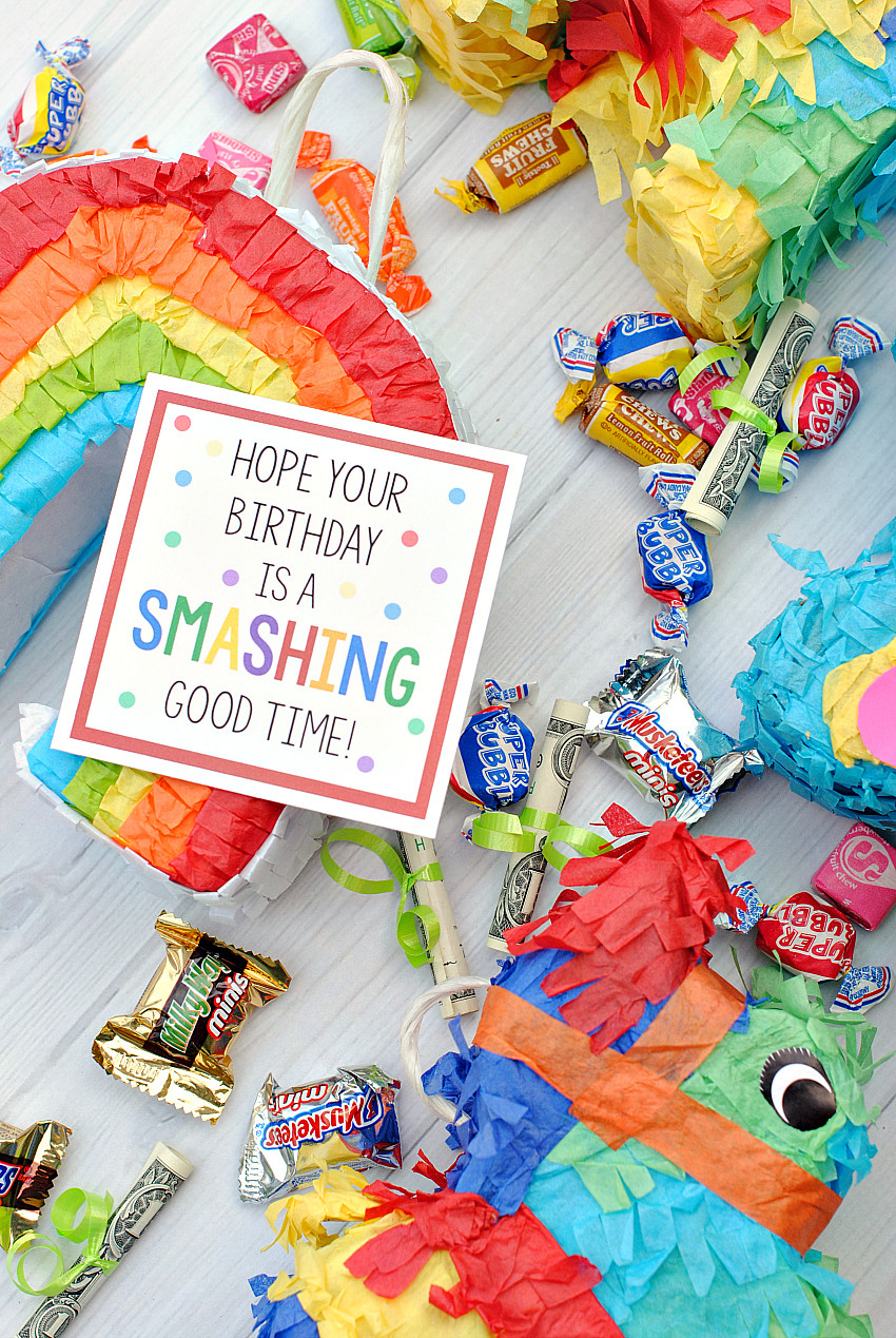 Anniversary Gift Ideas For Friends  25 Fun Birthday Gifts Ideas for Friends Crazy Little