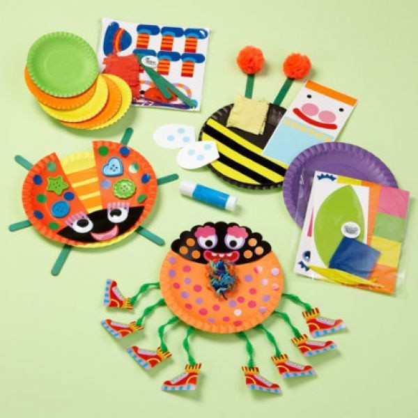 Art And Craft For Kids  May Day Arts And Crafts For Kids Coffee Filter Earth Day