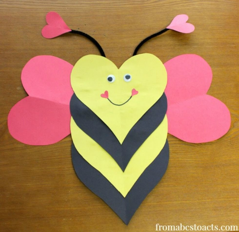 Art And Craft For Kids  Crafts For Kids Easy – Best Cool Craft Ideas