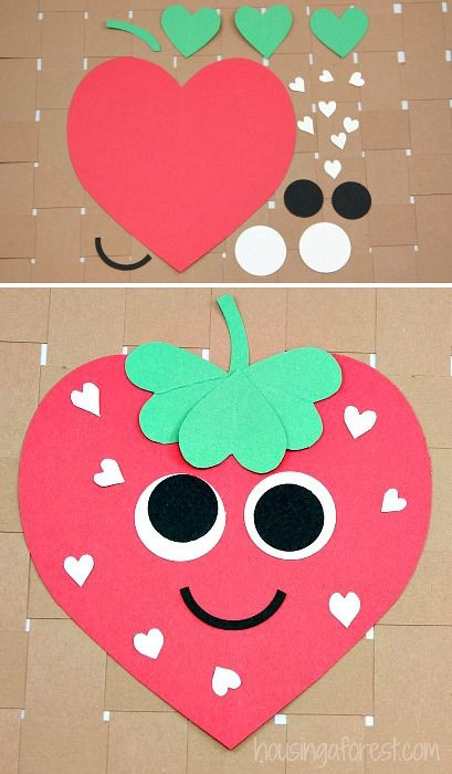 Art And Craft For Kids  237 best images about Summer Crafts Summer Activities End