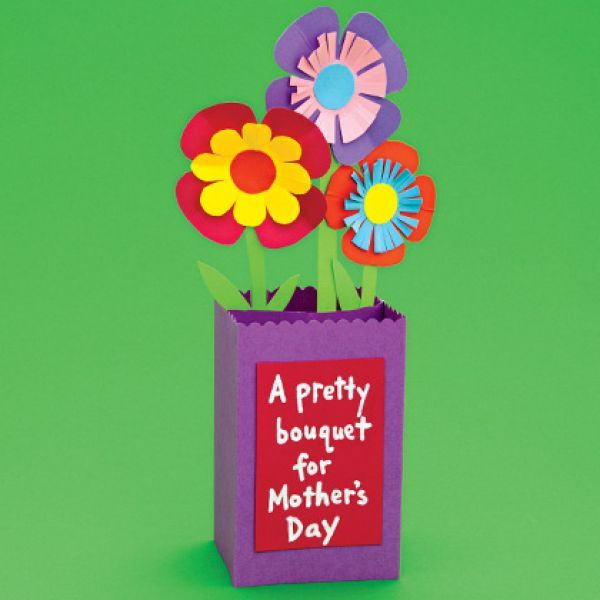 Arts And Crafts Mothers Day Gift Ideas  Mother S Day Arts And Crafts – Mothers Day Gift Crafts For