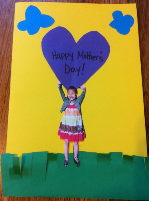Arts And Crafts Mothers Day Gift Ideas  28 Simple Mother s Day Crafts and Gift Ideas Teach Junkie