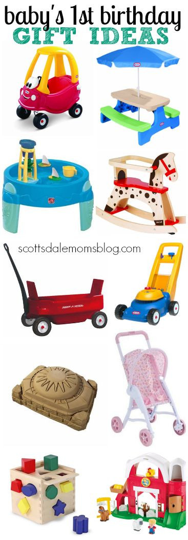 Baby Boys 1St Birthday Gift Ideas  25 best ideas about Boy First Birthday on Pinterest
