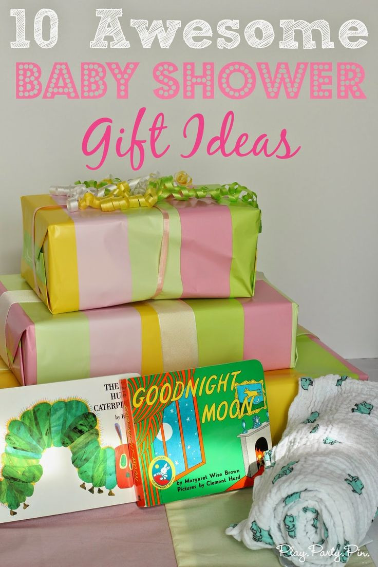 Baby Shower Gift List Ideas  299 best images about Baby Shower Ideas on Pinterest