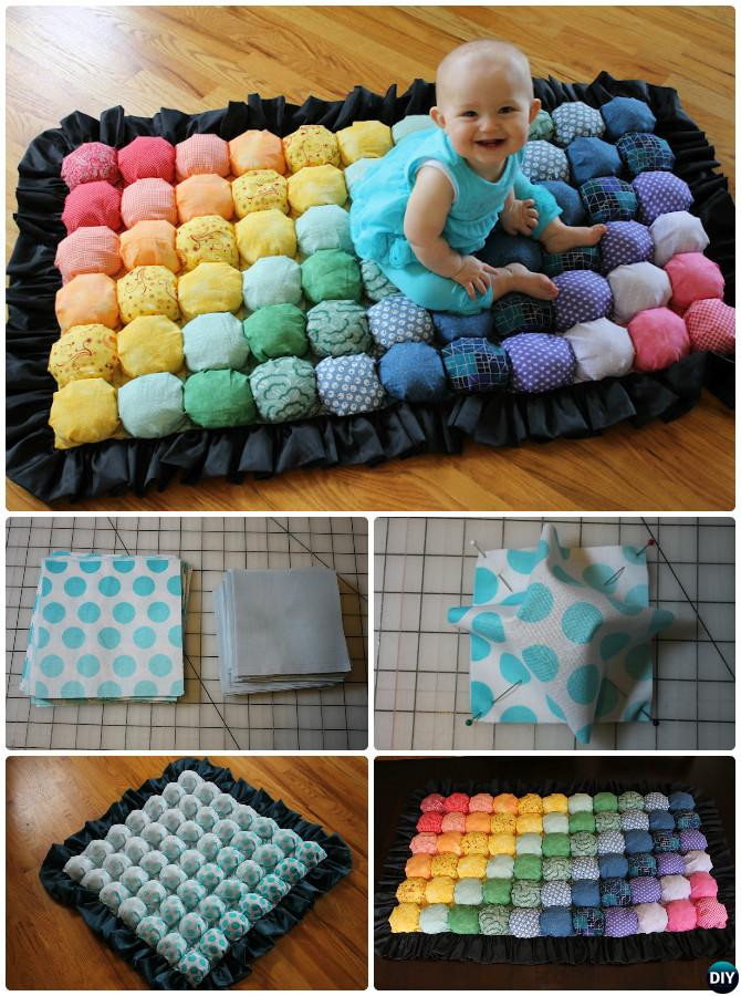 Baby Shower Gift List Ideas  Handmade Baby Shower Gift Ideas [Picture Instructions]