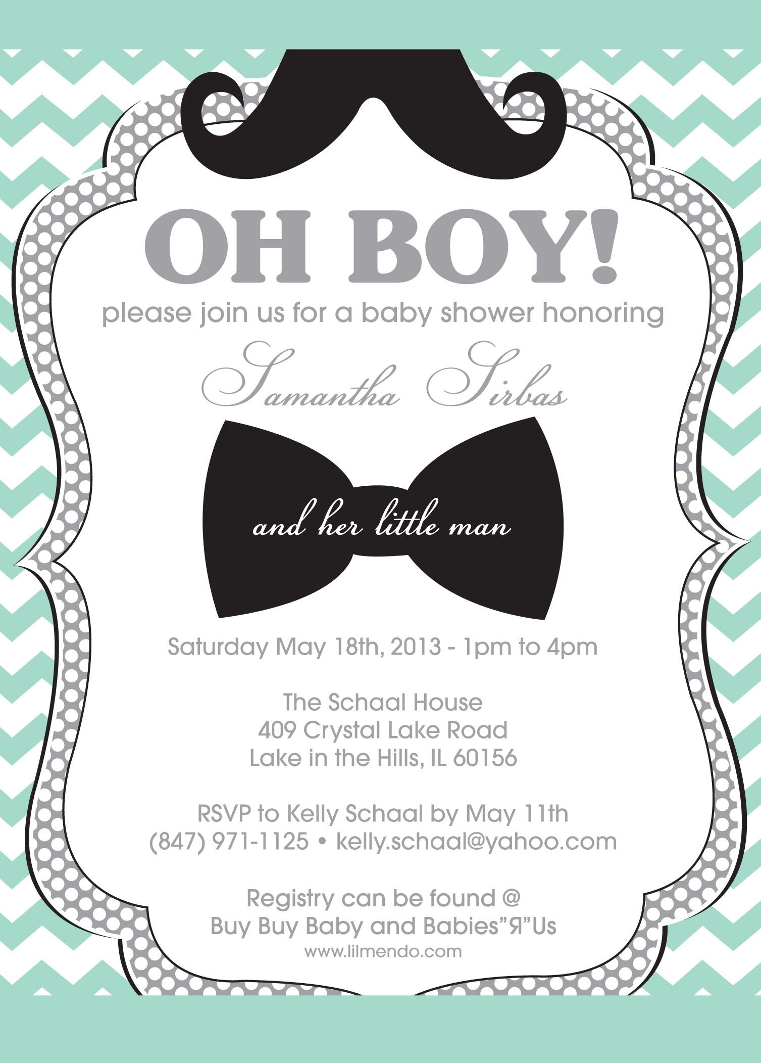 Baby Shower Gift List Ideas  Baby Shower Needs Checklist Image