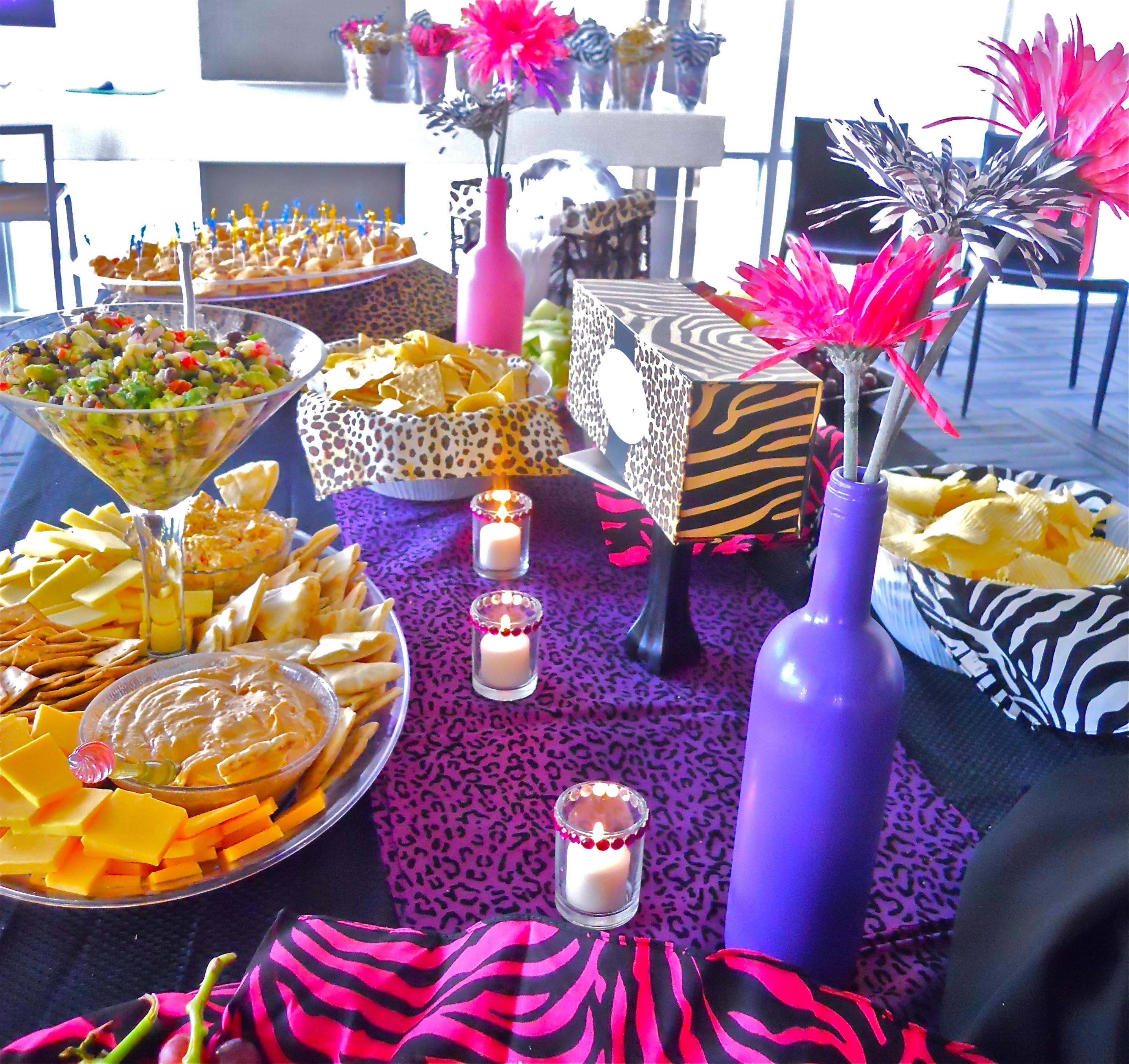 Bachelorette Party Ideas Denver  Real Housewives of Denver Bachelorette Party Ideas Part 2