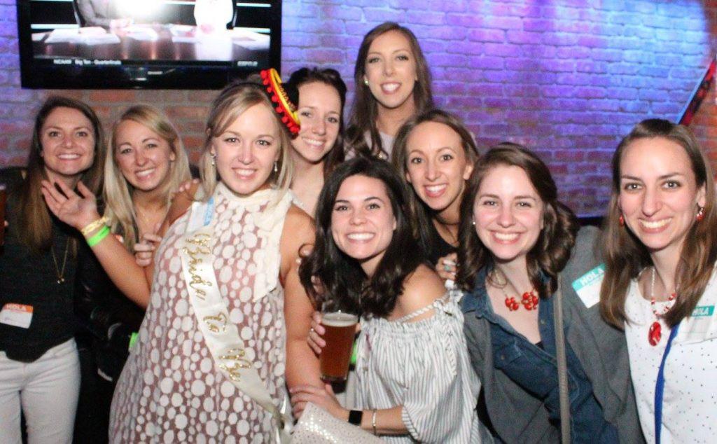 Bachelorette Party Ideas Denver  Denver Bachelorette Party Tips